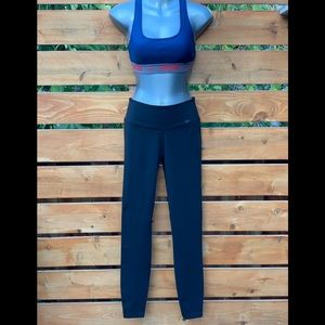 NIKE Womens pants Running / Workout Dry-Fit Slim